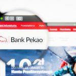 Bank Pekao wprowadza SelfieSign. Jest to nowy tryb zdalnego nawiązywania relacji dla średnich i większych firm