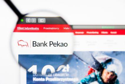 Bank Pekao oferuje lokatę 3 proc. w nowym PeoPay i 250 zł za otwarcie konta na selfie