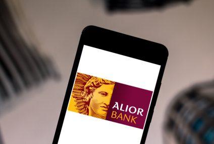 W Aliorze ruszają przelewy z kont w innych bankach. Nowa usługa w ramach otwartej bankowości