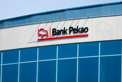 Bank Pekao wygrał przetarg na pożyczkę płynnościową dla MŚP