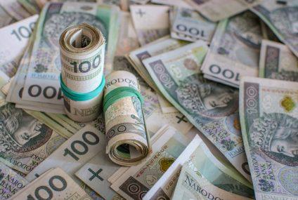 Przedsiębiorcy próbują odzyskać pieniądze zamrożone przed epidemią - mocny wzrost zleceń windykacji długów