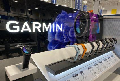 200 zł zniżki na zegarki Garmina dla klientów ING - nowa promocja banku