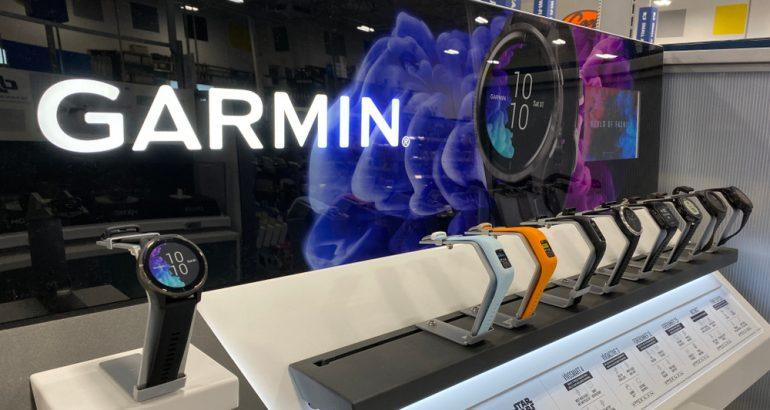 BNP Paribas udostępnił płatności Garmin Pay i Fitbit Pay