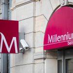 """Bank Millennium zmienia franczyzobiorcom zasady gry. """"Niektórzy partnerzy zdecydują się zmienić branżę"""""""