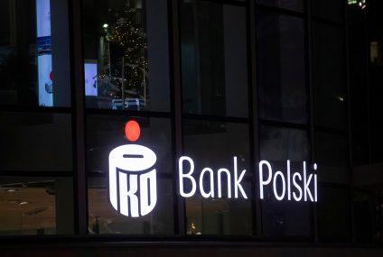 PKO BP wprowadza nowe opłaty dla klientów rynku korporacyjnego