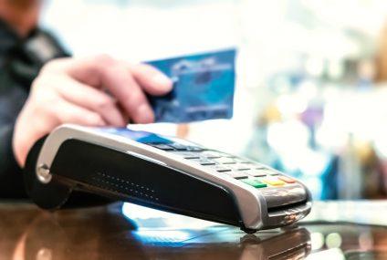 Kartami kredytowymi chętniej płacimy za elektronikę, gry, platformy VOD i e-booki