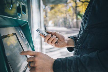 Limity w bankomatach. W ING obcy klienci nie wypłacą jednorazowo więcej niż 500 zł