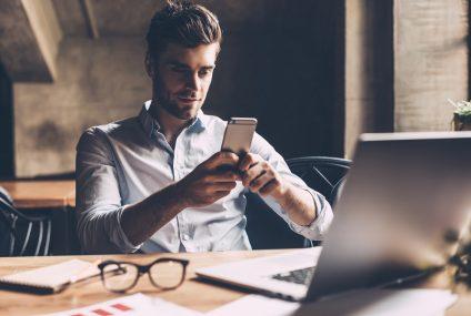 Raport PRNews.pl: Liczba klientów mobile only – IV kw. 2019