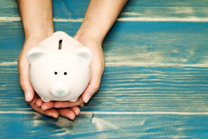 Oszczędności masowo uciekają przed inflacją