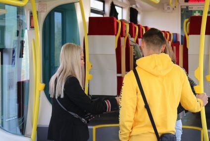Terminale płatnicze w pociągach Kolei Dolnośląskich