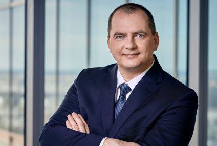 Artur Chądzyński nowym wiceprezesem Europa Ubezpieczenia