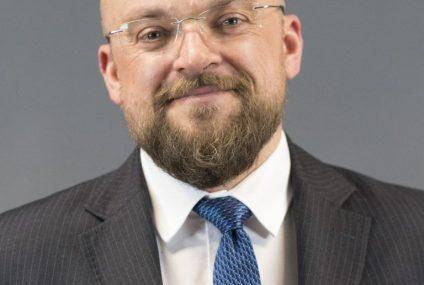 Damian Ziąber objął funkcję rzecznika prasowego Ubezpieczeniowego Funduszu Gwarancyjnego