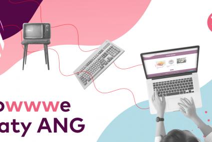 ANG Spółdzielnia uruchomiła nową stronę internetową