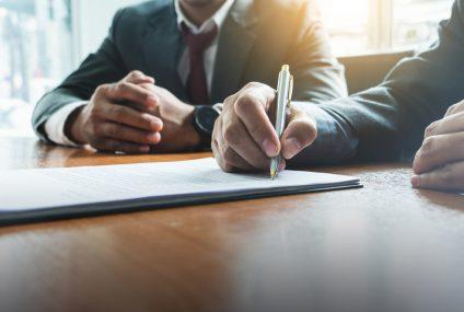 Skarga nadzwyczajna Rzecznika Finansowego w sprawie dopłaty do odszkodowania z OC komunikacyjnego
