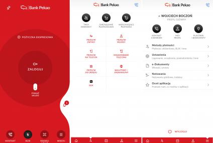 Tak wygląda nowe PeoPay, czyli aplikacja mobilna Banku Pekao