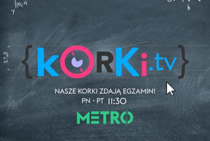 Fundacja Santander Bank Polska wspiera projekt Korki.tv