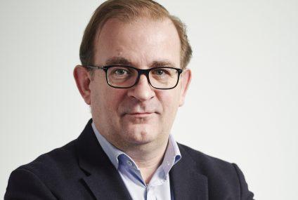 Mark Barnett nowym prezesem Mastercard Europe