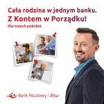 Pocztowy i EnveloBank zmieniają ofertę ROR-ów. Zaproponują Konto w Porządku w trzech wariantach