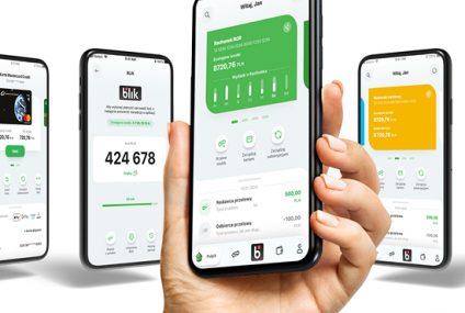 SGB-Bank rozpoczyna testy nowej aplikacji mobilnej. Program pozwala m.in. zarządzać subskrypcjami Netfliksa czy Spotify