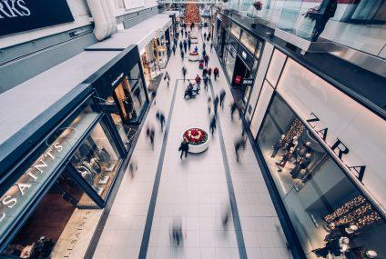Po otwarciu galerii handlowych padł rekord liczby zapytań o kredyty ratalne