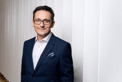 Dr Mariusz Cholewa, prezes zarządu BIK nowym prezesem zarządu ACCIS