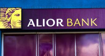 Alior Bank wprowadził możliwość zasilenia kartą rachunków Kantoru Walutowego