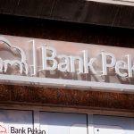 Bank Pekao podnosi prowizję kredytu gotówkowego