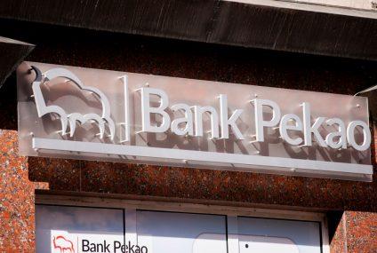 Bank Pekao wdrożył obsługę e-dowodu w oddziałach