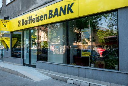 Rzecznik Finansowy pozwał Raiffeisen Bank International