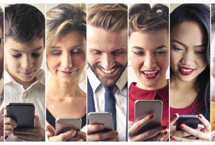 Raport PRNews.pl: Liczba użytkowników bankowych aplikacji mobilnych – I kw. 2020 r.