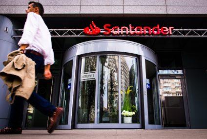 Santander Bank Polska poszukuje innowacji w obszarze fintech