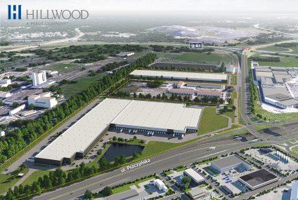 Bank Millennium współfinansuje trzy inwestycje magazynowe Hillwood Polska