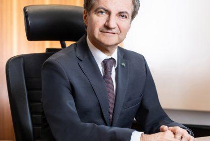 Rada nadzorcza SGB-Banku wybrała zarząd banku na lata 2020-2024