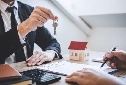 Raport PRNews.pl: Rynek kredytów hipotecznych – I kw. 2020
