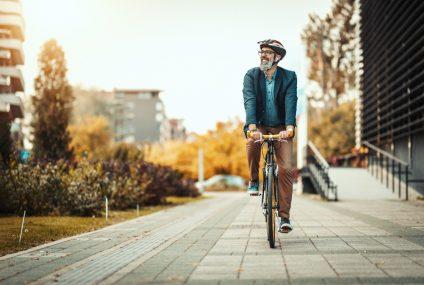 Rower na raty z ubezpieczeniem od kradzieży.Wspólna oferta Credit Agricole i LINK4