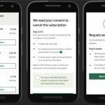 Lloyds Bank pozwoli zarządzać subskrypcjami w aplikacji mobilnej. Podobne rozwiązanie wdraża polski SGB