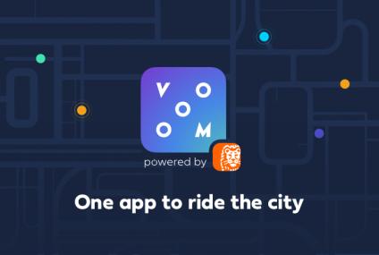 ING połączył siły z Vooom – platformą współdzielonej mobilności w Polsce