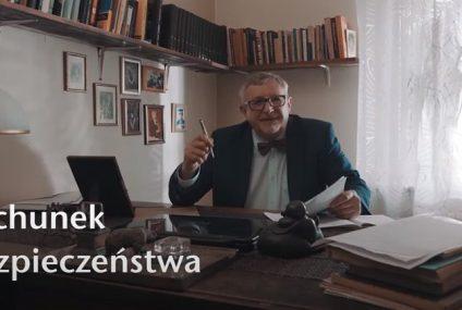 """UNIQA przedstawia """"Rachunek Bezpieczeństwa"""""""