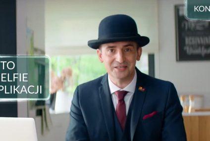 VideoSelfie w telewizyjnej kampanii reklamowej Alior Banku