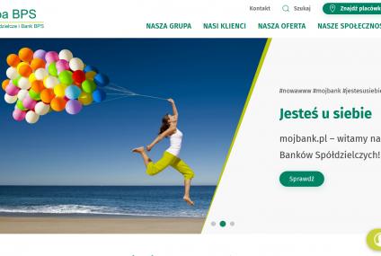 Mojbank.pl – nowa strona Zrzeszenia BPS