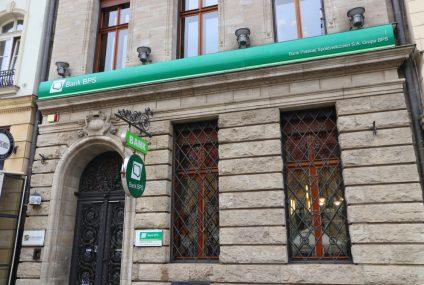 Bank BPS szykuje klientom spore podwyżki opłat. W niektórych kontach opłata za prowadzenie wzrośnie z 0 do 15 zł