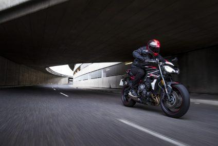 Santander Consumer Multirent nawiązuje współpracę z importerem motocykli Triumph