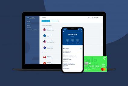TransferWise i Mastercard rozszerzają współpracę na kolejne rynki