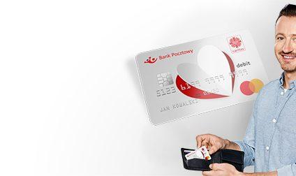 Nowa promocja Mastercard, Banku Pocztowego i Caritas Polska w programie Bezcenne Chwile