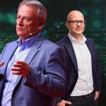 Chris Skinner dla Bankier.pl: Wyzwaniem dla fintechów jest finansowanie