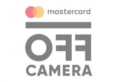 Mastercard wpiera pierwszą edycję online festiwalu filmowego OFF CAMERA
