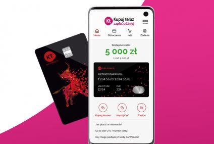 """AIQLabs rozwija markę odroczonych płatności """"Kupuj Teraz – zapłać później"""""""
