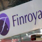 B. właściciel parabanku Finroyal ponownie zatrzymany