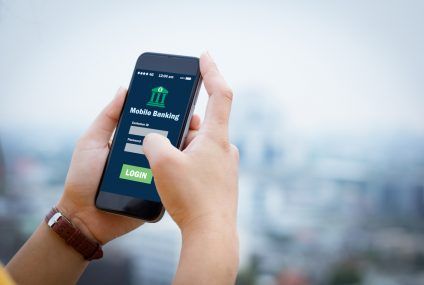 Raport PRNews.pl: Liczba użytkowników bankowości mobilnej – II kw. 2020