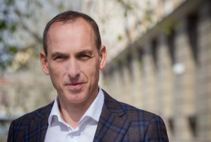 Diners Club szykuje się do fuzji ze słowackim oddziałem. O planach połączenia opowiada prezes polskiej spółki Paweł Pomianowski